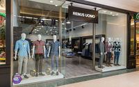 Menswear retailer Remus Uomo opens first outlet store