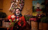 """Entre luxe et artisanat, Thierry Boutemy, un amoureux des """"fleurs fragiles"""""""