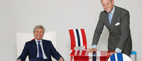 Design Week: Kartell insieme a Garage Italia Customs di Lapo Elkann
