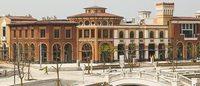 中国奢侈品市场掀起奥特莱斯热