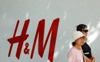 H&M legt weiter zu