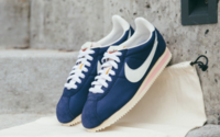 Nordstrom's Olivia Kim designs limited edition version of Nike Cortez