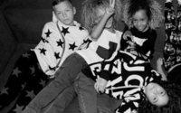 Une première collection mode pour enfants signée Céline Dion ?