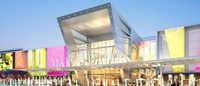 New Mall of Qatar to equal the size of 50 soccer fields