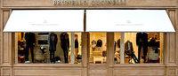 Brunello Cucinelli s'offre 400 m2 rue François 1er à Paris