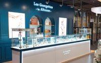 Les Georgettes by Altesse sbarca da Coin a Milano, prossimi step Roma e 300 doors al 2020