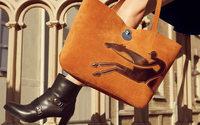 Longchamp avance sur le marché indien