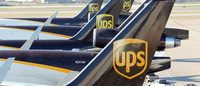 UPS profit jumps on better margins, gives robust outlook