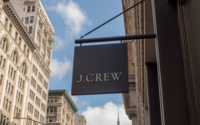 J.Crew CEO in surprise exit, four-exec team steps in for now
