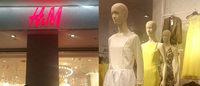 H&M abre en Plaza Norte su segunda tienda en Perú