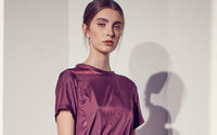Kacey Devlin wins 2017 BT Emerging Fashion Designer Award