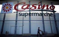 Casino confirme ses objectifs de résultats annuels malgré les gilets jaunes