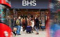 En Grande-Bretagne, la distribution de mode a souffert suite à la faillite de BHS