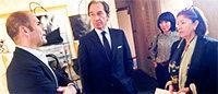Tokyo : Mode in France passe à la vitesse supérieure