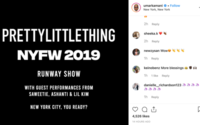 PrettyLittleThing to show at NYFW with big event