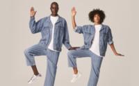 H&M lança primeira colecção unissexo