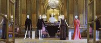 La mejor moda española deslumbra en la histórica Embajada en París