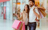 Las ventas en los centros comerciales de Buenos Aires continúan en ascenso