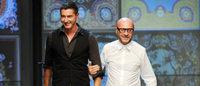 Dolce & Gabbana machen Eis