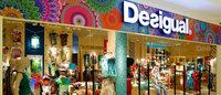 Desigual inaugura oficialmente sua 1ª loja no Brasil