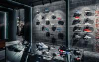 Adidas und Concepts entwickeln gemeinsames Store-Konzept
