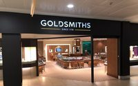 Goldsmiths revamped Newcastle store shows strength of luxe watch and jewellery trend