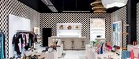В La Roca Village открылся поп-ап бутик Barcelona Designers' Collective.