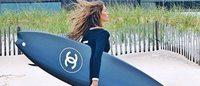 Жизель Бундхен стала новым лицом аромата Chanel No.5