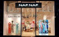 Vivarte engrange 52 millions d'euros en vendant Naf Naf