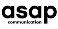 ASAP COMMUNICATION