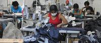 OIT lança plano contra trabalho escravo no setor têxtil brasileiro