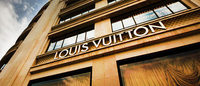 LVMH fashion and leather sales return to growth