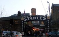 Camden market could be up for sale for £1.3bn