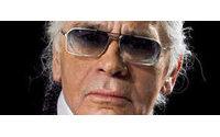Karl Lagerfeld wird 80... oder so