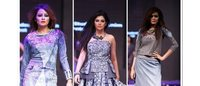 Bangladesh fashion students stun with denim designs