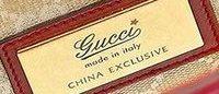 Gucci cria bolsas para Ano Novo Chinês