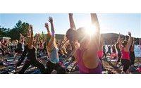 Adidas trouve son nouveau partenaire yoga-fitness aux Etats-Unis