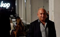 U.S. judge dismisses assault case against retailer Philip Green