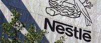 Nestle zieht sich bei L'Oreal zurück - Anteil sinkt auf 23 Prozent