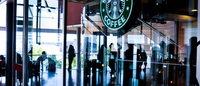 看星巴克、麦咖啡等如何与超市、服装店联姻