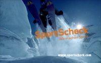 SportScheck erstmalig mit TV-Werbung