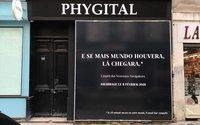 Concept store leva luxo português até Paris