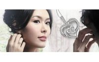 Jewelers set to shine in China's troubled retail sector