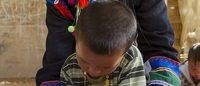 H&M Temel sosyal haklardan yoksun çocuklar için bir yardım programı düzenliyor