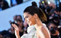 Natural hair has a red carpet moment at Cannes 2017