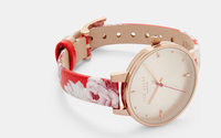 Ted Baker targets international growth as it signs watches deal with Timex
