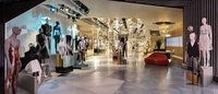 UK's Harvey Nichols unveils new design concept store