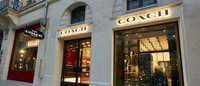 Coach to open 'Coach House' flagship in NYC