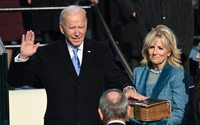 As he calls for 'Made in America,' Biden prefers Swiss-made Rolex