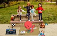 H&M's kidswear capsule with Toca Life characters goes on sale this week